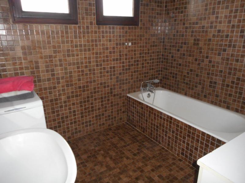 Sale house / villa Cousance 170000€ - Picture 6