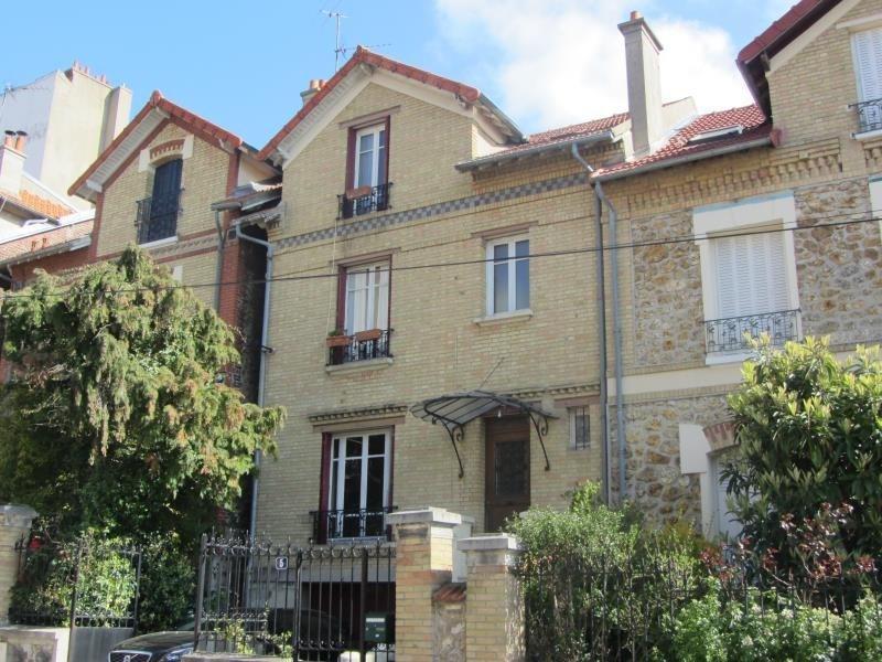 Vente maison / villa Nogent sur marne 980500€ - Photo 1
