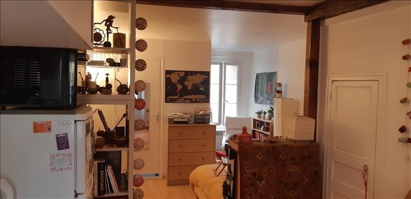 Location appartement Louveciennes 594€ CC - Photo 4