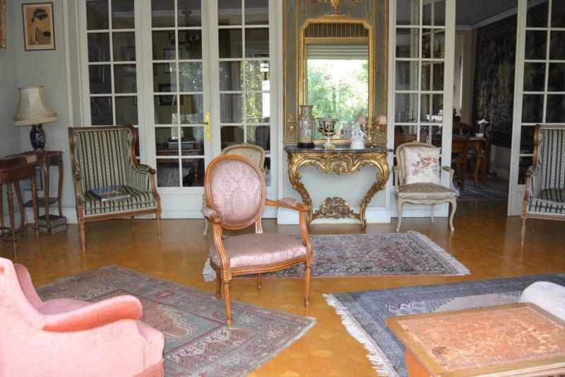 Vente maison / villa Villemomble 422000€ - Photo 4