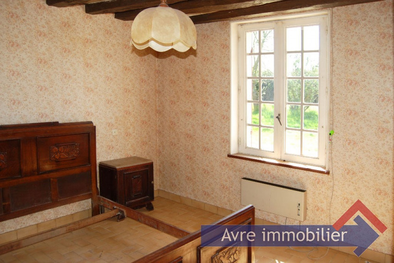 Vente maison / villa Verneuil d'avre et d'iton 169500€ - Photo 6