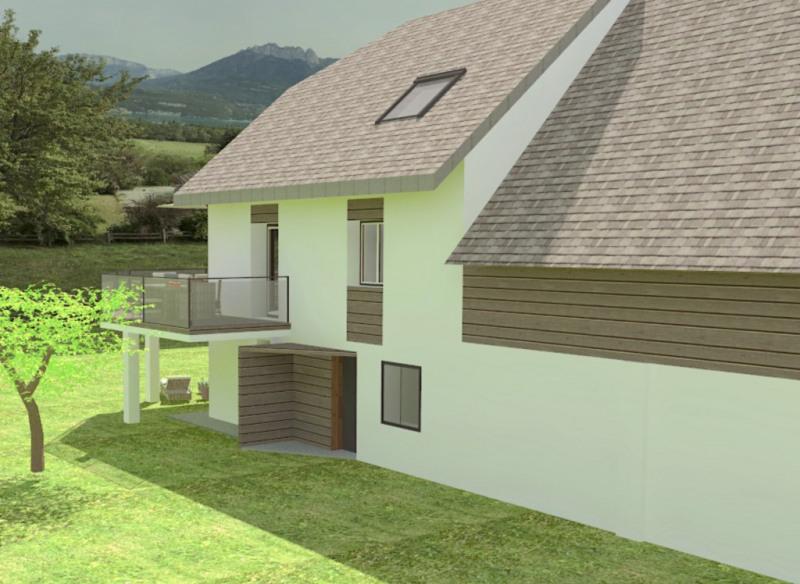 Vente de prestige maison / villa Saint jorioz 580000€ - Photo 6