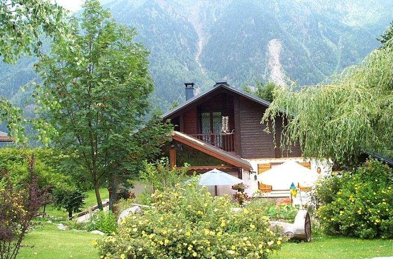Vente de prestige maison / villa Chamonix mont blanc 777000€ - Photo 6