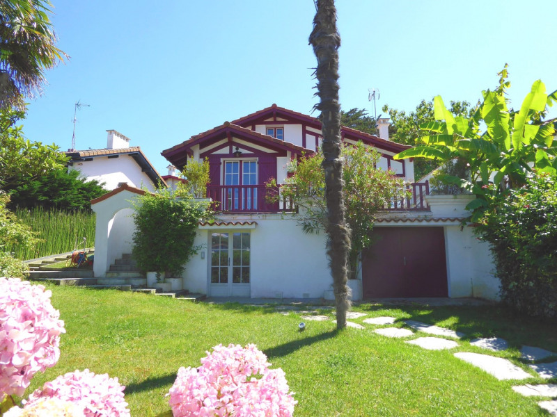 Vente maison / villa Saint-jean-de-luz 1 080 000€ - Photo 1