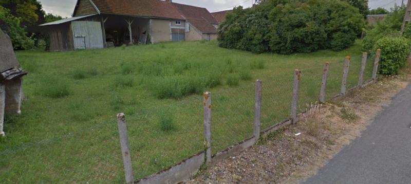 Vente terrain Villerable 33000€ - Photo 3