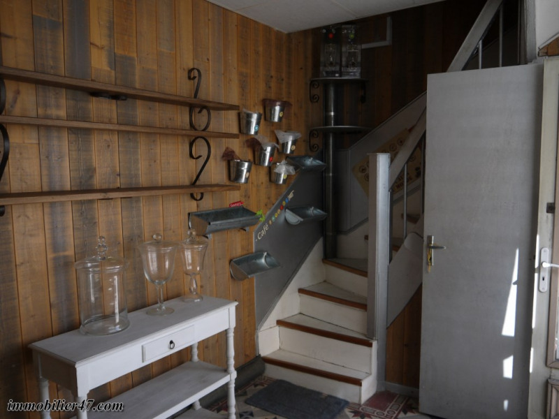 Verkoop  huis Castelmoron sur lot 27500€ - Foto 6