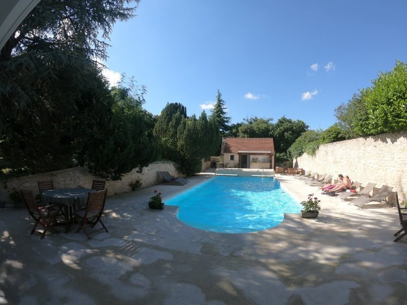 Vente de prestige maison / villa Senlis 1090000€ - Photo 15