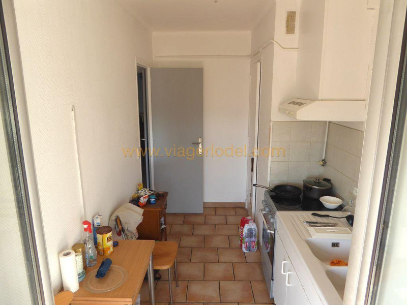 Viager appartement Cannes 52 000€ - Photo 5