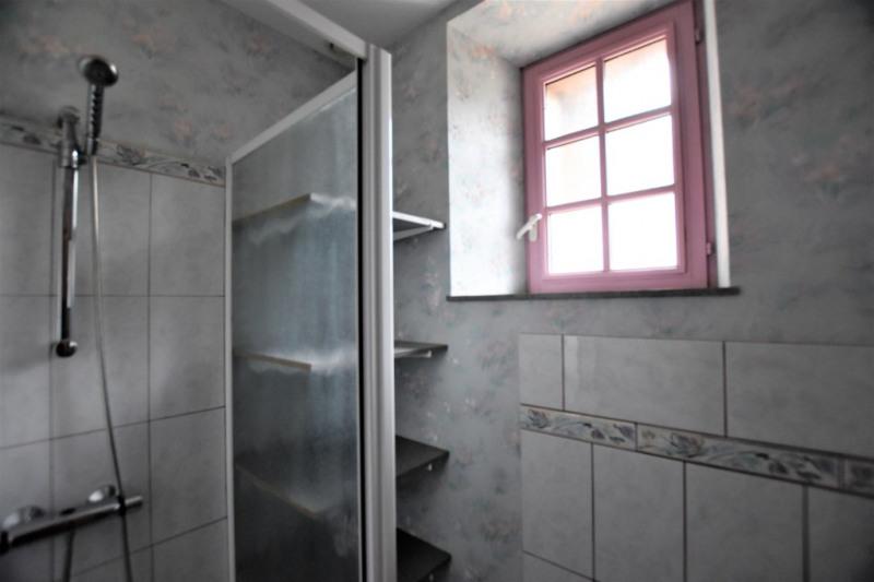 Sale house / villa Besse sur braye 126500€ - Picture 9