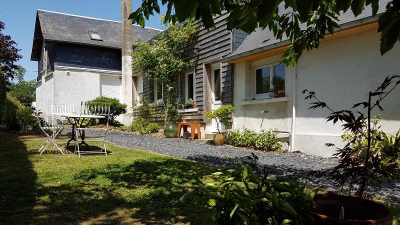 Vente maison / villa Vascoeuil 169000€ - Photo 3