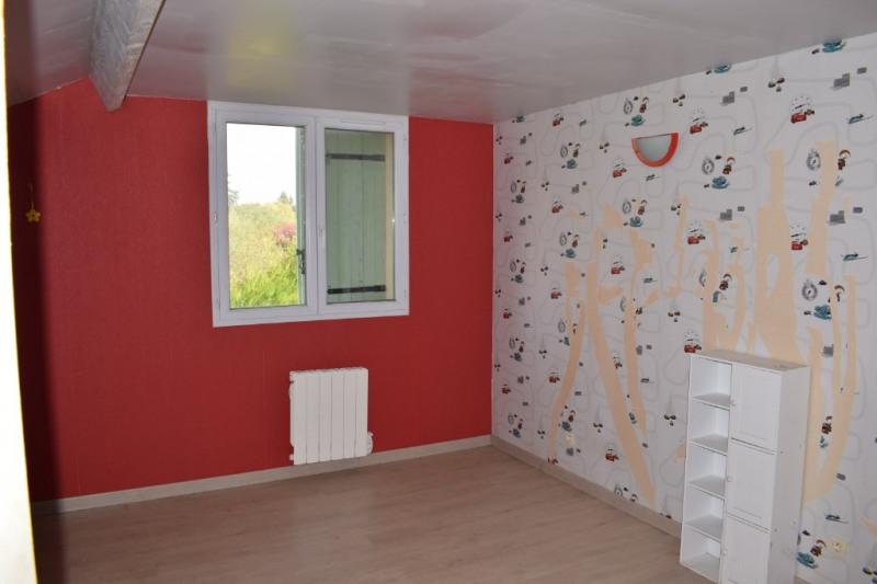 Sale house / villa Rosny sur seine 218000€ - Picture 5