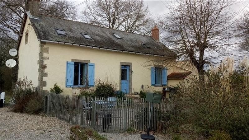 Sale house / villa Theneuille 139500€ - Picture 8