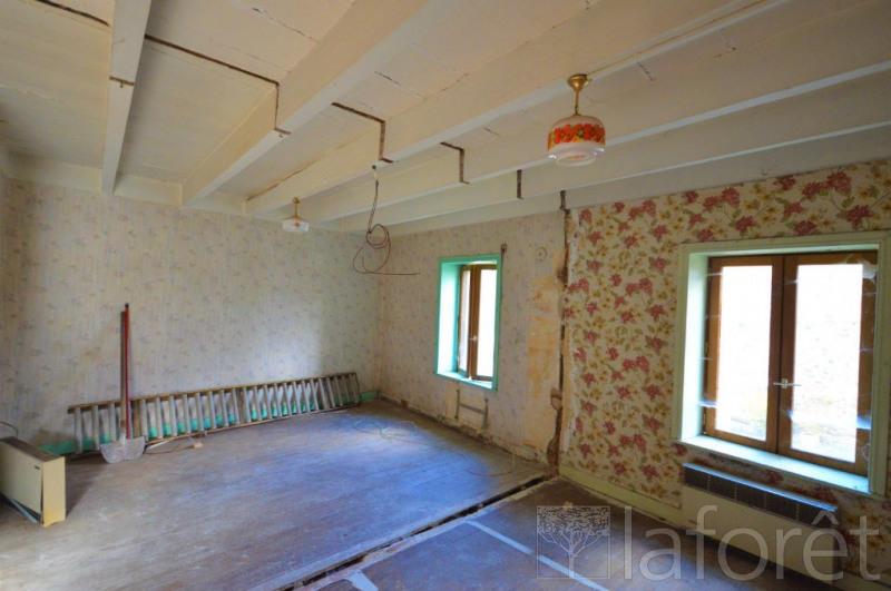 Vente maison / villa Fleurie 85000€ - Photo 3