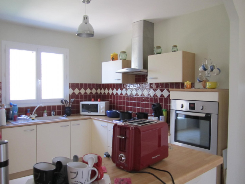 Vente maison / villa Barbezieux saint hilaire 141 000€ - Photo 4