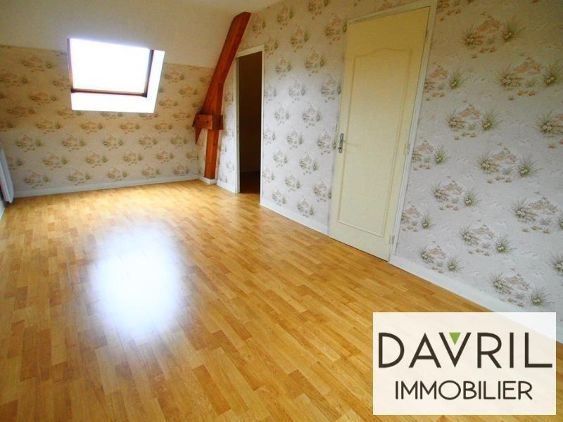 Sale house / villa Conflans ste honorine 369000€ - Picture 2