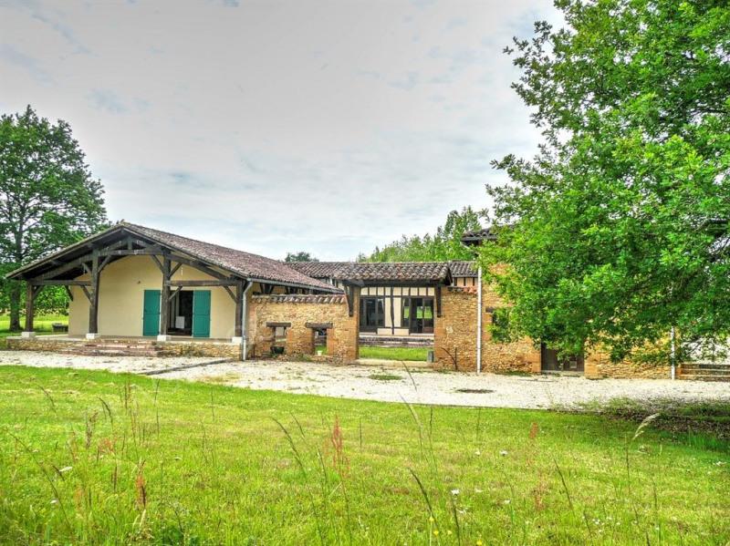 Vente maison / villa Mont de marsan 367000€ - Photo 1