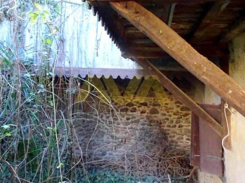 Vente maison / villa Oloron-sainte-marie 59500€ - Photo 8