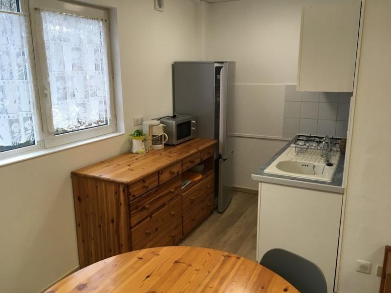 Alquiler  apartamento Poisy 563€ CC - Fotografía 3