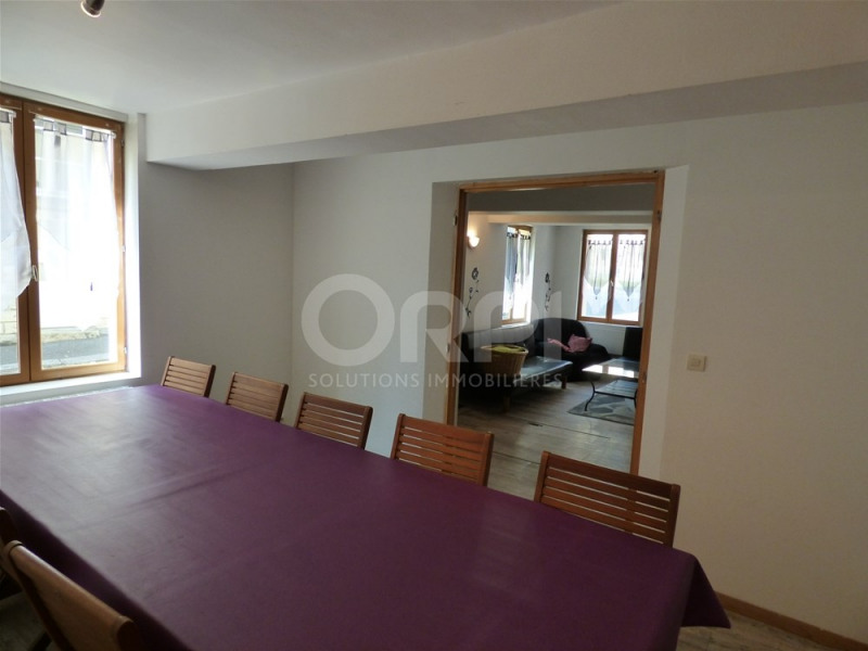 Sale house / villa Les andelys 142 000€ - Picture 11