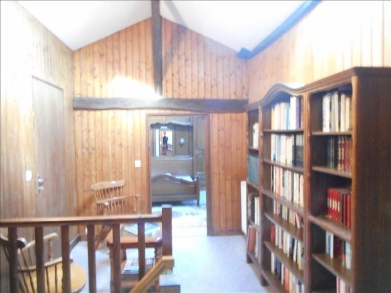 Vente maison / villa Vancais 136500€ - Photo 5