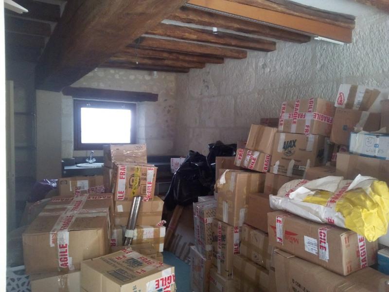 Sale house / villa Lunay 33000€ - Picture 6