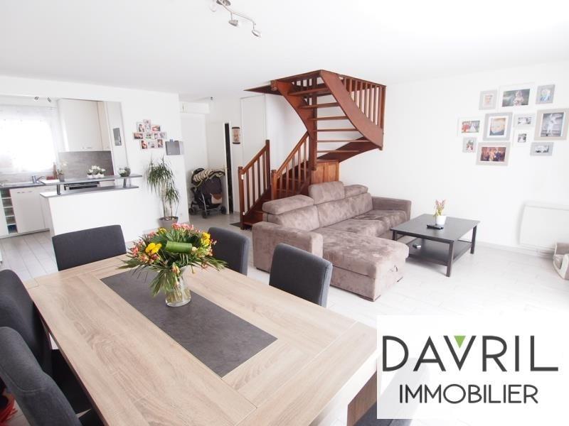 Vente maison / villa Conflans ste honorine 339500€ - Photo 5