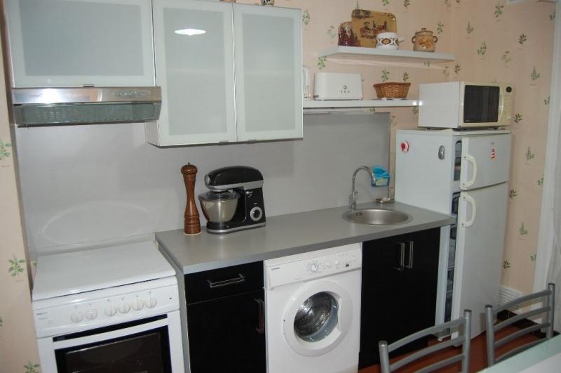 Alquiler  apartamento La rochelle 617€ CC - Fotografía 3