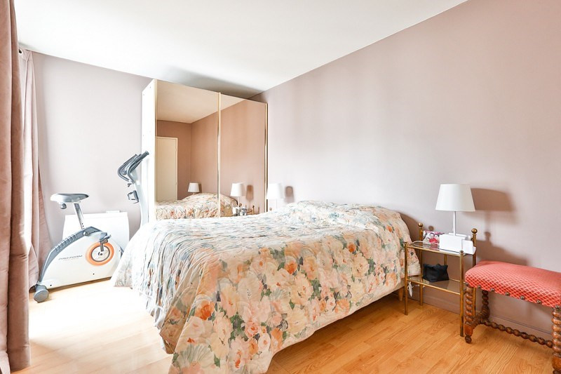 Sale apartment Paris 20ème 795000€ - Picture 5