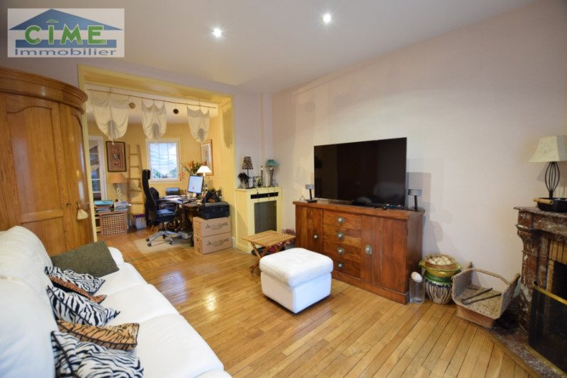 Sale house / villa Epinay sur orge 459800€ - Picture 2