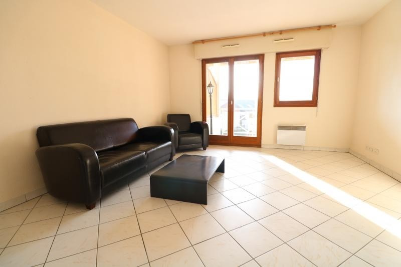 Vente appartement Ayse 210 000€ - Photo 1