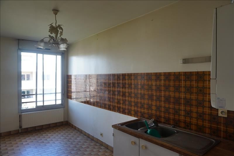 Sale apartment Toulouse 231 000€ - Picture 5