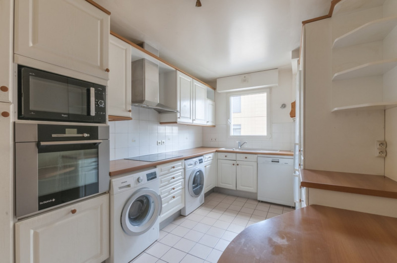 Deluxe sale apartment Paris 15ème 1399000€ - Picture 4
