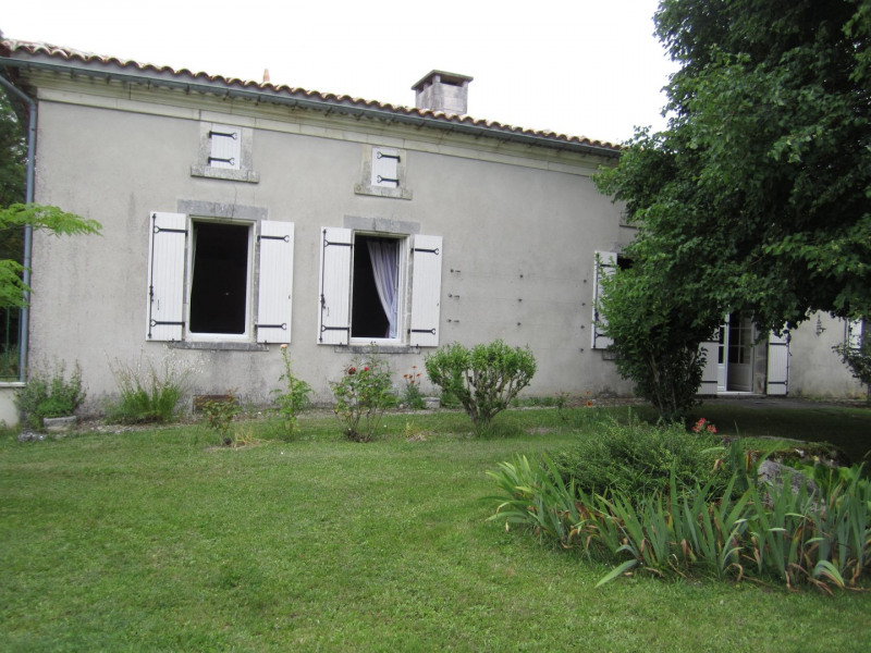 Sale house / villa Barbezieux saint-hilaire 260 000€ - Picture 6