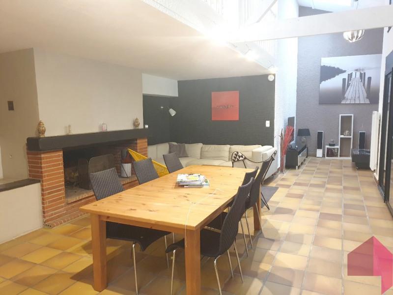 Sale house / villa Castanet-tolosan 419000€ - Picture 3