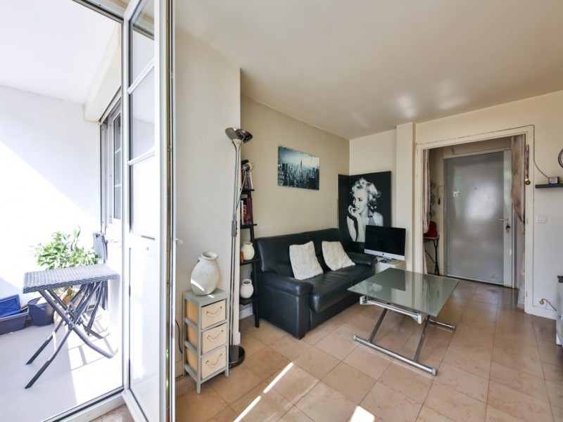 Sale apartment La garenne-colombes 332000€ - Picture 5