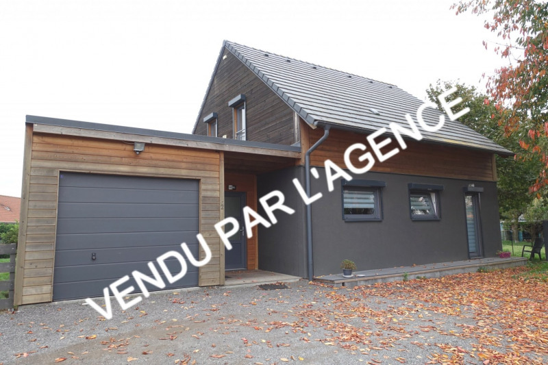 Vente maison / villa Bauvin 258900€ - Photo 1