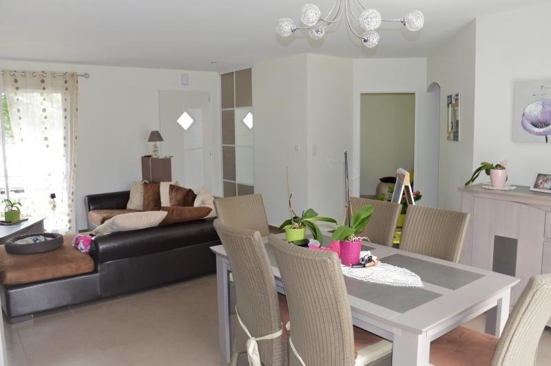 Vente maison / villa St maurice les brousses 232100€ - Photo 3