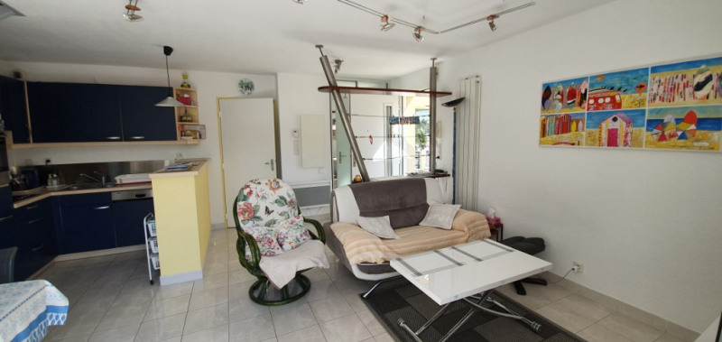 Vente appartement Fouesnant 254400€ - Photo 2