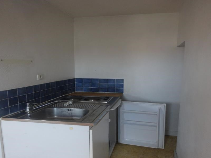 Location appartement Dijon 325€ CC - Photo 2