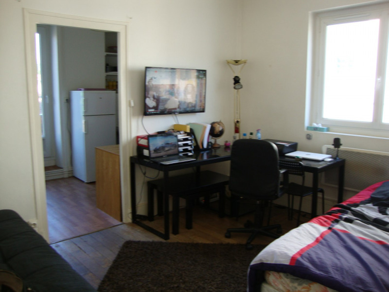 Vente appartement Bourg-en-bresse 45000€ - Photo 1