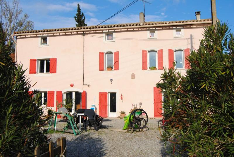 Sale house / villa Castelnaudary 349000€ - Picture 1