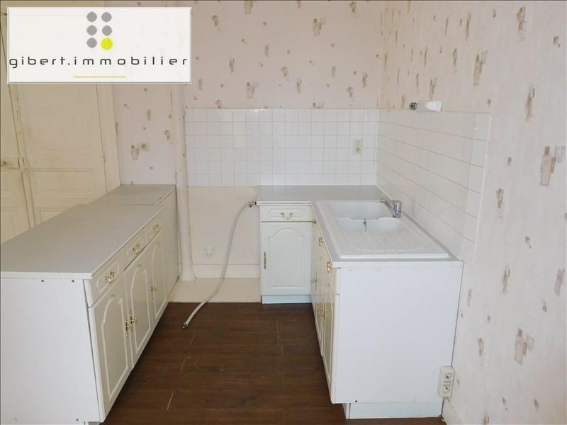 Location appartement Le puy en velay 425€ CC - Photo 6