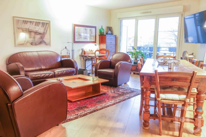 Appartement Asnières Sur Seine 3 pièce (s) 74 m²