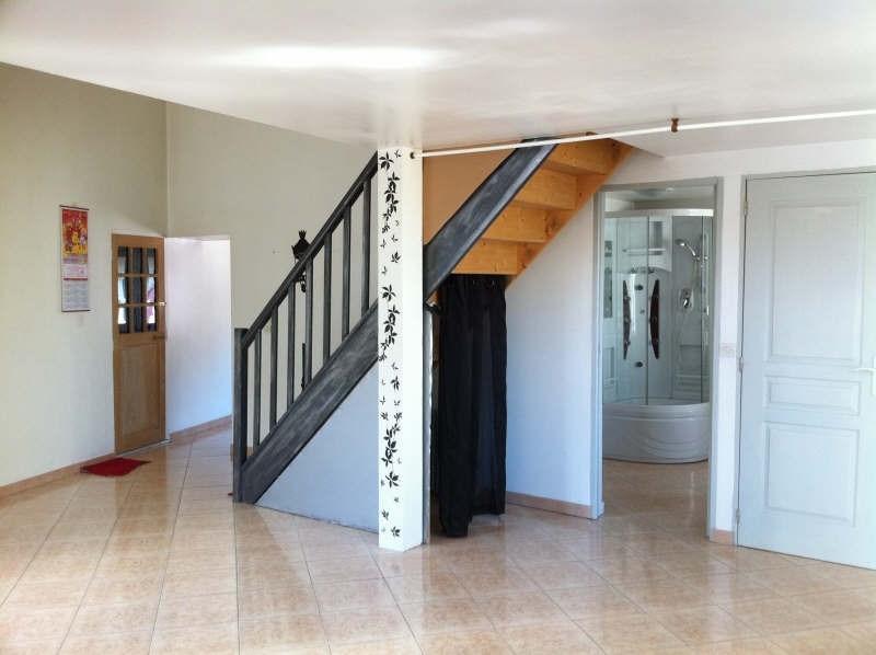 Rental apartment Cernay la ville 775€ CC - Picture 1