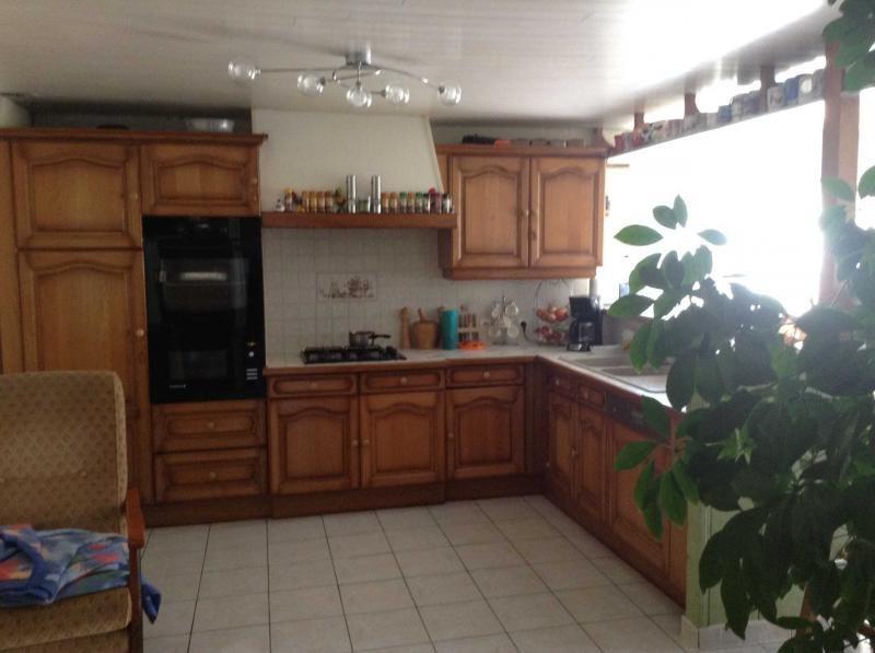 Sale house / villa Mael carhaix 159600€ - Picture 7