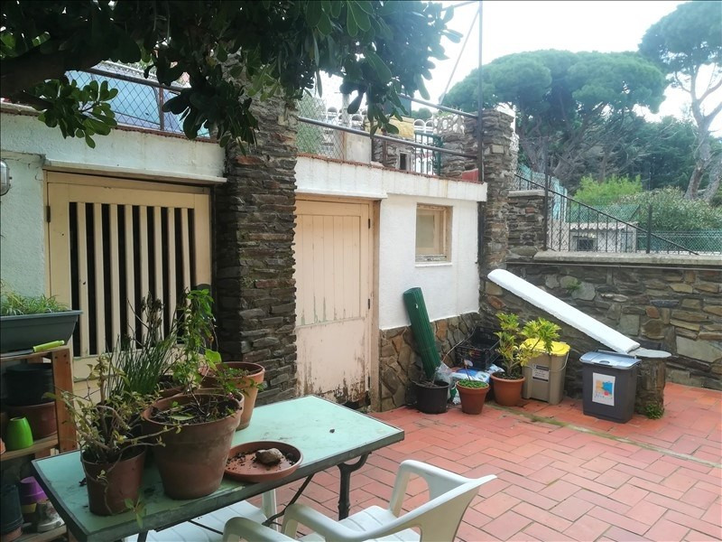 Vente maison / villa Port vendres 240 000€ - Photo 4