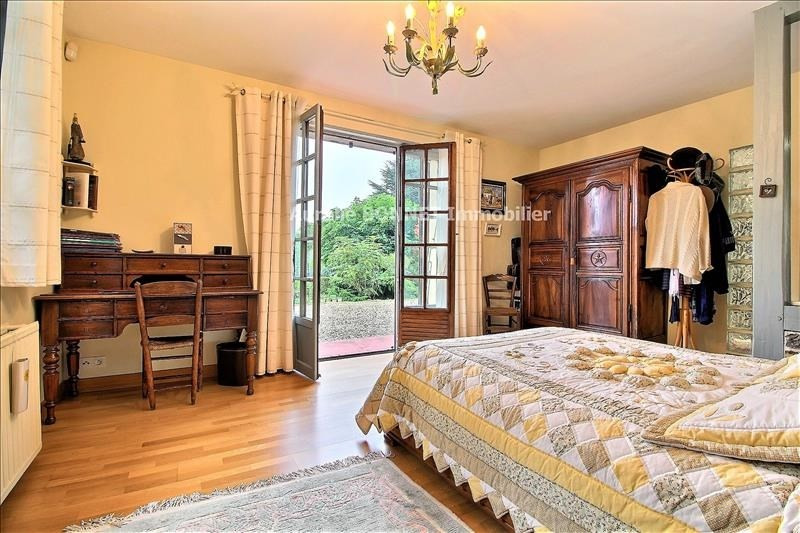 Vente de prestige maison / villa Canapville 588000€ - Photo 8