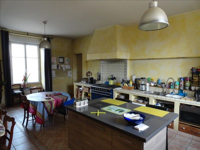 Vente maison / villa Clisson 399900€ - Photo 4