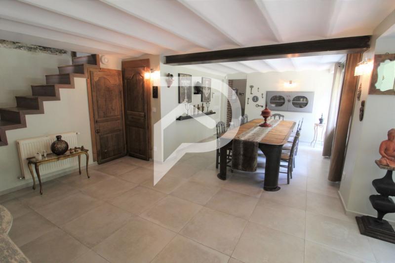 Vente de prestige maison / villa Montlignon 895000€ - Photo 7