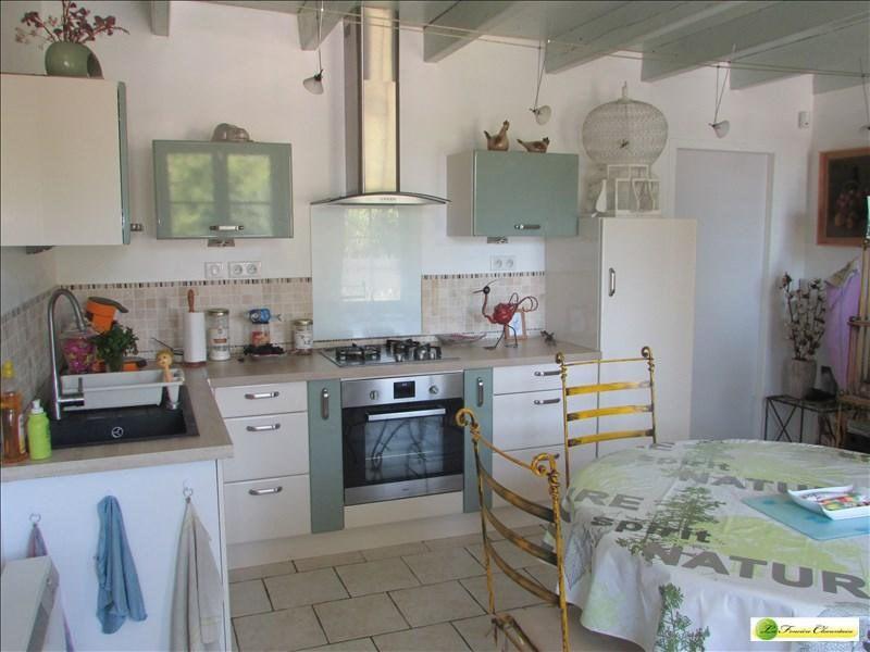 Vente maison / villa Loubille 165000€ - Photo 3